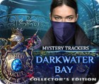 Mystery Trackers: Darkwater Bay Collector's Edition gra