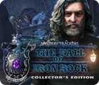 Mystery Trackers: The Fall of Iron Rock Collector's Edition gra
