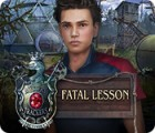 Mystery Trackers: Fatal Lesson gra
