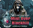 Mystery Trackers: Mist Over Blackhill Collector's Edition gra