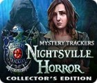 Mystery Trackers: Nightsville Horror Collector's Edition gra