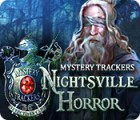 Mystery Trackers: Nightsville Horror gra