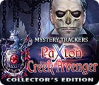 Mystery Trackers: Paxton Creek Avenger Collector's Edition gra