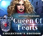 Mystery Trackers: Queen of Hearts Collector's Edition gra