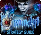Mystery Trackers: Raincliff Strategy Guide gra