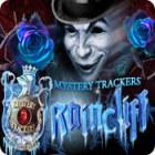 Mystery Trackers: Raincliff gra