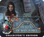 Mystery Trackers: The Secret of Watch Hill Collector's Edition gra