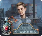 Mystery Trackers: The Secret of Watch Hill gra