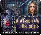 Mystery Trackers: Train to Hellswich Collector's Edition gra