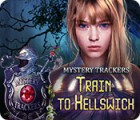 Mystery Trackers: Train to Hellswich gra