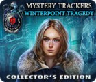 Mystery Trackers: Winterpoint Tragedy Collector's Edition gra