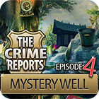 The Crime Reports. Mystery Well gra
