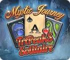 Mystic Journey: Tri Peaks Solitaire gra
