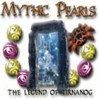 Mythic Pearls - The Legend of Tirnanog gra