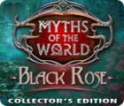 Myths of the World: Black Rose Collector's Edition gra