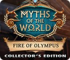 Myths of the World: Fire of Olympus Collector's Edition gra