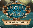 Myths of the World: Fire of Olympus gra