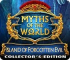 Myths of the World: Island of Forgotten Evil Collector's Edition gra