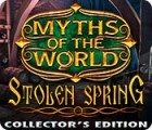 Myths of the World: Stolen Spring Collector's Edition gra