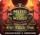 Myths of the World: The Black Sun Collector's Edition gra