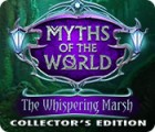 Myths of the World: The Whispering Marsh Collector's Edition gra