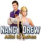 Nancy Drew: Alibi in Ashes gra