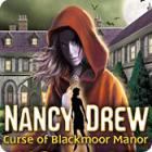 Nancy Drew - Curse of Blackmoor Manor gra