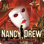 Nancy Drew - Danger by Design gra