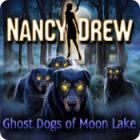 Nancy Drew: Ghost Dogs of Moon Lake gra