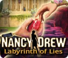 Nancy Drew: Labyrinth of Lies gra
