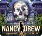 Nancy Drew: Legend of the Crystal Skull gra
