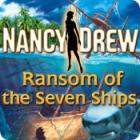 Nancy Drew: Ransom of the Seven Ships gra