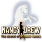 Nancy Drew: Secret of Shadow Ranch gra
