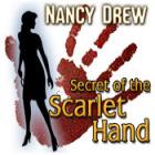 Nancy Drew: Secret of the Scarlet Hand gra