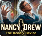 Nancy Drew: The Deadly Device gra
