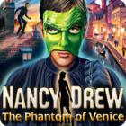 Nancy Drew: The Phantom of Venice gra