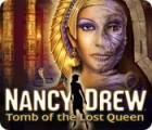 Nancy Drew: Tomb of the Lost Queen gra