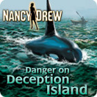 Nancy Drew - Danger on Deception Island gra