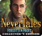 Nevertales: Forgotten Pages Collector's Edition gra