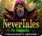 Nevertales: The Abomination Collector's Edition gra
