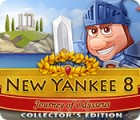 New Yankee 8: Journey of Odysseus Collector's Edition gra
