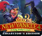 New Yankee in King Arthur's Court 4 Collector's Edition gra