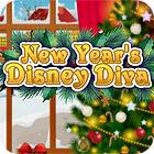 New Year's Disney Diva gra