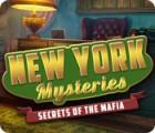 Zagadki Nowego Jorku: Sekrety Mafii gra