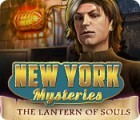 New York Mysteries: The Lantern of Souls gra