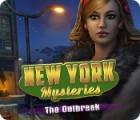 New York Mysteries: The Outbreak gra
