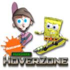 Nicktoons: Hoverzone gra