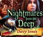 Koszmary z Głebin: Davy Jones gra
