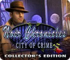 Noir Chronicles: City of Crime Collector's Edition gra
