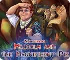 Nonograms: Malcolm and the Magnificent Pie gra